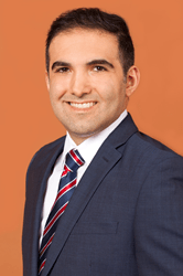 Babak Baseri M.D. Joins The Oncology Institute of Hope and Innovation