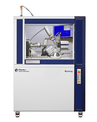 Rigaku XtaLAB Synergy-DW dual wavelength X-ray diffractometer with HPC X-ray detector