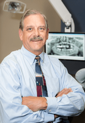 Dr. Dale Spencer, Dentist at Hickory Dental Care in Hickory, NC