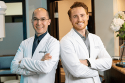Dr. Tim Betita and Dr. Eric Baker, Dana Point, CA Oral Surgeons of Niguel Coast Oral & Facial Surgery