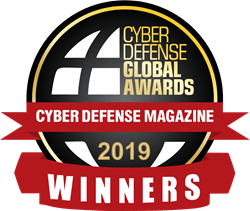 Cyber Defense Global Awards Winners for 2019