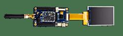 MatchX EdgeX AI Dev Kit