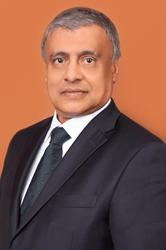 Naseer Ahmad, M.D.