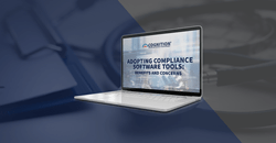 Adopting Compliance Software Tools eBook from Cognition Corporation