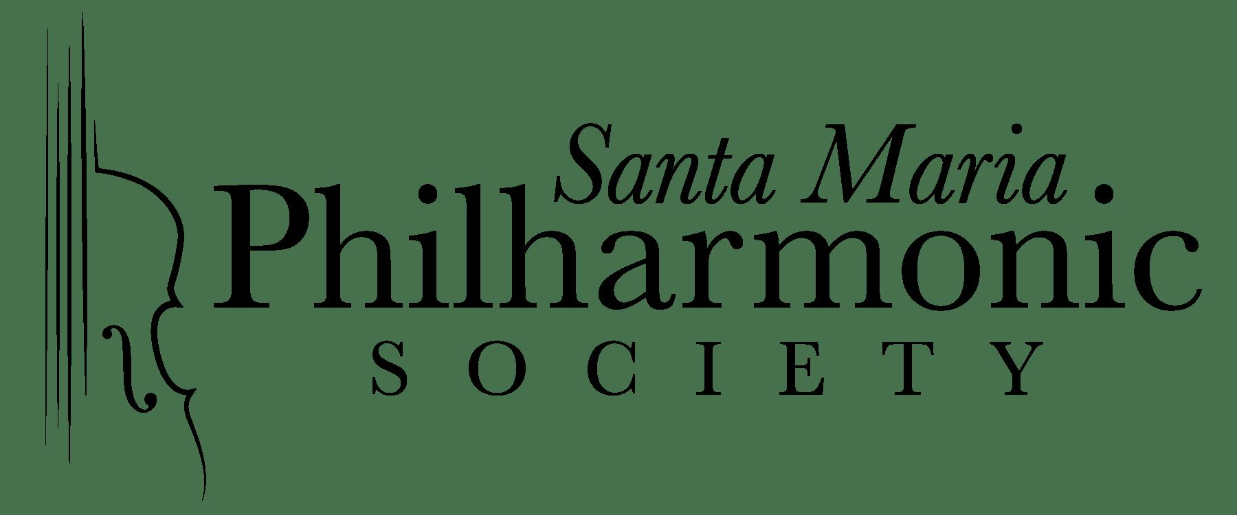 Santa Maria Philharmonic Presents Free Family Concert Next