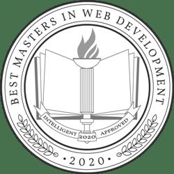 Intelligent.com Announces Best Master's in Web Development