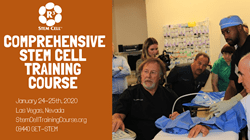 best stem cell training course