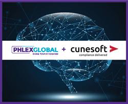 Phlexglobal Acquires Cunesoft