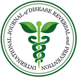 Logo for International Journal of Disease Reversal and Prevention