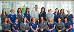 Moorestown and Medford, NJ Periodontists, Drs. Mario J. Canal and Ben Calem, and Their Team at Canal Calem Periodontics