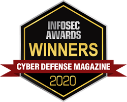 InfoSec Awards 2020 Winners