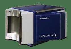 Rigaku HyPix-Arc 150°
