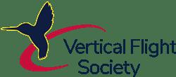 Vertical Flight Society logo