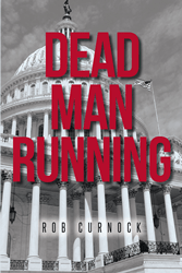 "Running Man 444 : running, Curnock's, Newly, Released, ""Dead, Running"", Shares, Riveting, Journey, Political, Candidate, Through, Intricacies, Politics, Power"