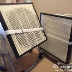 Make Your Own Air Purifier For 200 RMB? Really? Really.