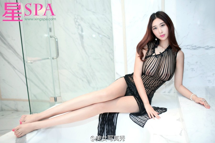 Wang Li Ding  Busty Chinese Babe Nude Tuigirl Gallery -8505
