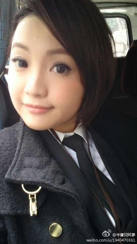 岑寶兒阿夢 / Weibo Life