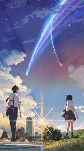 不仅科幻都快魔幻,甲铁城、你的名字、新哥斯拉等动画获得日本星云奖提名