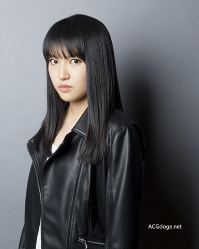 Macross 史上最年輕歌姬JUNNA SOLO出道迷你專輯6 月21 日發售