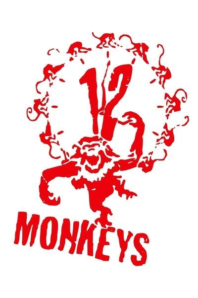 《Twelve Monkeys》