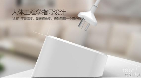當插座遇上微信:微插座,全球首款微信控制,帶螢幕的插座 cf008ae0gw1ehsokqrv88j20vg0he77h