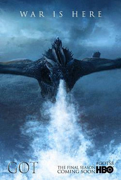 Game Of Thrones Saison 1 Vostfr : thrones, saison, vostfr, Télécharger, Thrones, Saison, FRENCH, VOSTFR, BluRay, 1080p, Torrent9