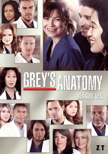 Greys Anatomy Saison 10 : greys, anatomy, saison, Anatomy, Torrent, Saison, Basewge