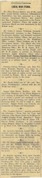 1915 week 55 CTA 13-8-15 Local war items
