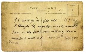 1915 week 68 postcard