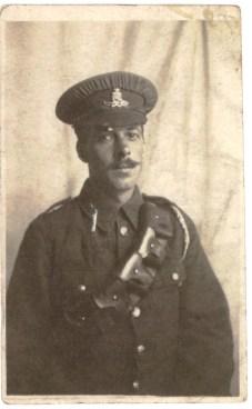 1915 week 68 William R Thomas