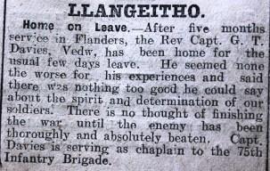 1916 week 85 CN 17-3-16 Llangeitho