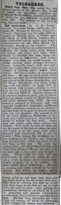 1916 week 87 CN 31-3-16 Talgarreg suicide