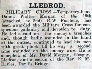 1916 week 97 CN 9-6-16 Lledrod