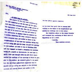 War Office Appeals Committee.jpg June 9