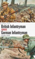 British Infantryman vs. German Infantryman Somme, 1916