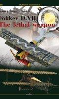 Fokker D.VII: The Lethal Weapon