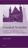 Guarded Neutrality (History of Warfare)