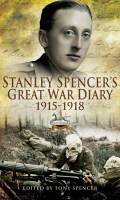 Stanley Spencer's Great War Diary, 1915-1918