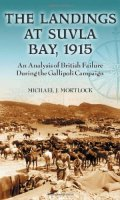 The Landings at Suvla Bay 1915: An Analysis of British Failure During the Gallipoli Campaign