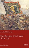 The Russian Civil War, 1918-22