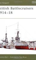 British Battlecruisers, 1914-18