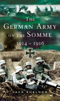 German Army on the Somme, 1914-1916