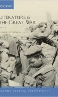 Literature and the Great War, 1914-1918