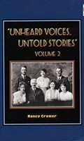 Unheard Voices, Untold Stories