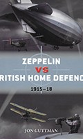 Duel #85: Zeppelin vs British Home Defence 1915-18