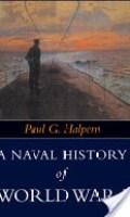A Naval History of World War I