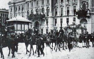 Funeral of Archduke Franz Ferdinand