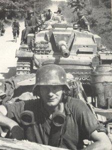 German assault guns Eastern Front