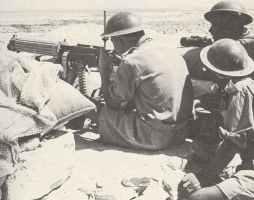 British Army 1942