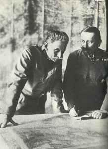Austrian CoS Conrad von Hoetzendorf